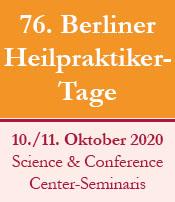 Berliner Heilpraktiker-Tage