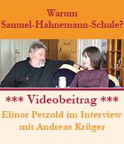 Warum Samuel-Hahnemann-Schule?
